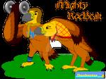 The Mighty RocBeak