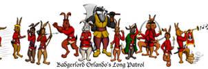 Long Patrol Group