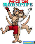 Rudderbuck Hornpipe Dance