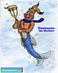 Danbuster the Merhare