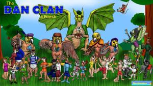 Dan Clan Group 2019