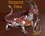 Nickeleye Tesla