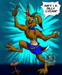 Jester Lycan-Dan