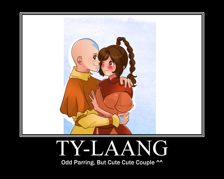 Ty-Laang Motivational by Pronon1990