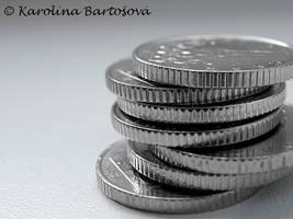 Money by KajuSska