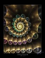 Spectrum by neonrauschen