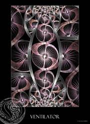 Ventilator by neonrauschen