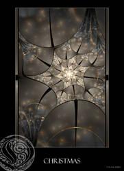 Christmas by neonrauschen