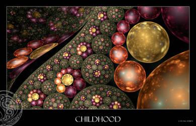 Childhood by neonrauschen