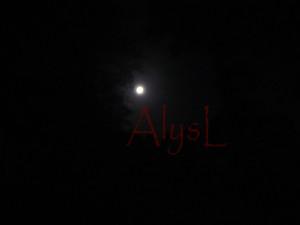 AlysL's Profile Picture