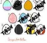 egg adoptables 1