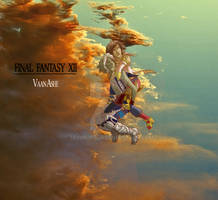 FFXII - jump from the sky