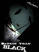 DARKER THAN BLACK by xPhantomhive