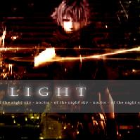 FFXIII Versus - Noctis by Chatoyant-Epoch
