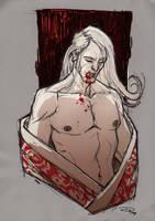 Vampire by DenisM79