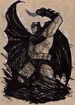 Batman - 2011
