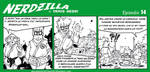 Nerdzilla - Episode 14 by DenisM79