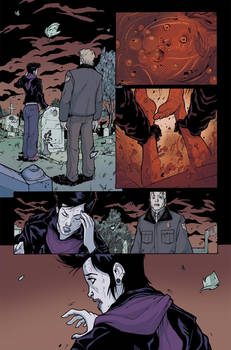 Grave Sight 1 - page 22