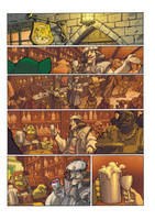 GOLEADOR tome 1 - page 23 by DenisM79