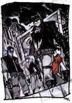 Bat-Family - Rockabilly Universe