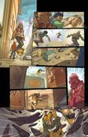 ARCADE BOY 1 - page 7 by DenisM79