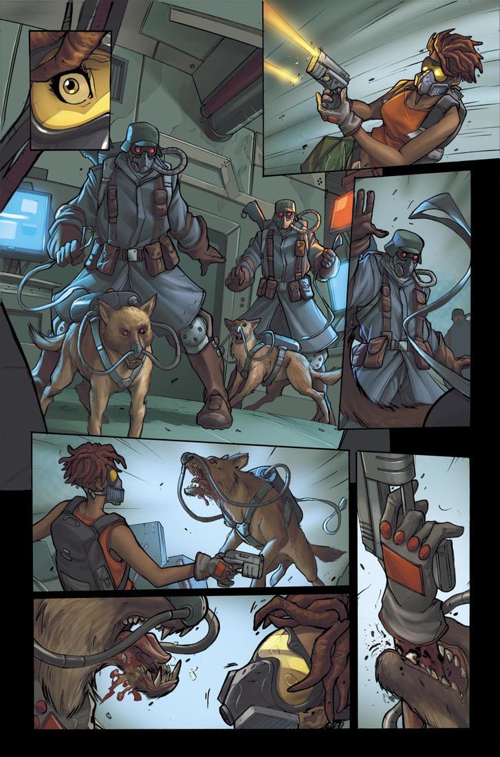 L-Zero - page 4 by DenisM79