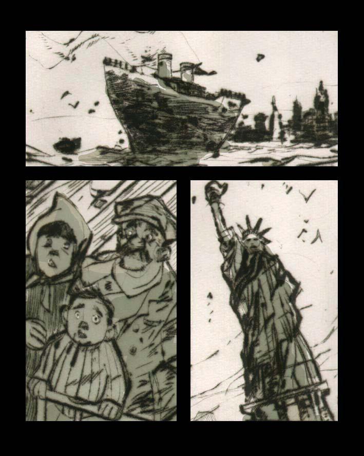 Amerika - 2011 by DenisM79