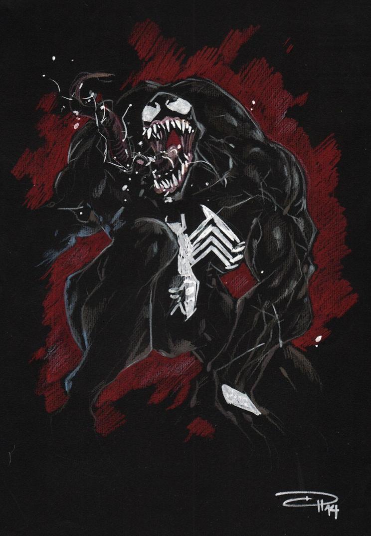 Venom by DenisM79