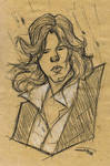 Nick Drake by DenisM79