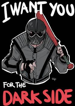 Vader Wants YOU