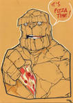 The Thing MEFCC