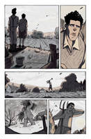 Andre the Giant - Closer to Heaven preview pg3 by DenisM79