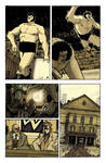 Andre the Giant : Closer to Heaven - page 26