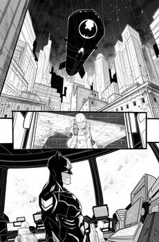 Red Hood / Arsenal n.4 page 12