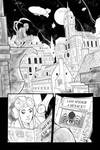 Web Warriors 1 - Lady Spider page 1