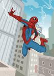 Spiderman Classic