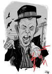 Tom Waits by DenisM79