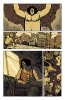 Andre the Giant : Closer to Heaven page 39 by DenisM79