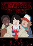 Stranger Things by DenisM79