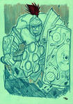 Hulk Ragnarok