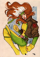 Rogue by DenisM79
