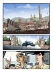 Un'Estate Italiana - page 01