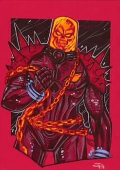 Cosmic Ghost Rider Punisher