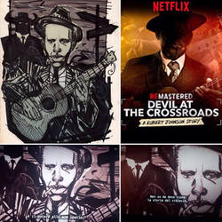 Netflix - Devil at the Crossroads documentary by DenisM79