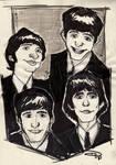 The Beatles - 2010