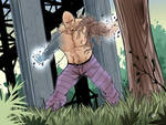 Morph Duplication - Marvel Champions CG