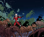 Marvel Champions - Ant-Man Hero Pack CG