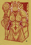 Fantasy Ladies - Guardian