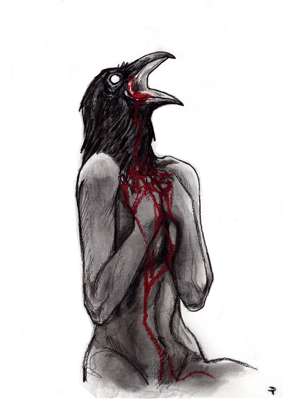 Dark Animals 05