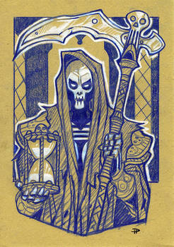 Fantasy Ladies - Death